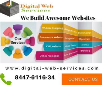 Best Website Design Company In Delhi